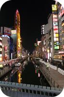 ドンキホーテ Osaka nuit