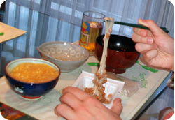 natto petit-dejeuner
